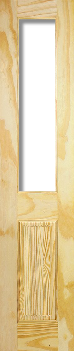 Clear Pine Richmond Unglazed (1L)